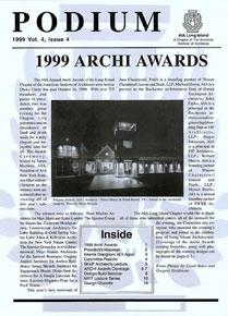 1999 Archi Awards photo