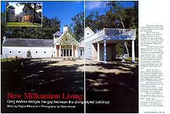 House magazine article image